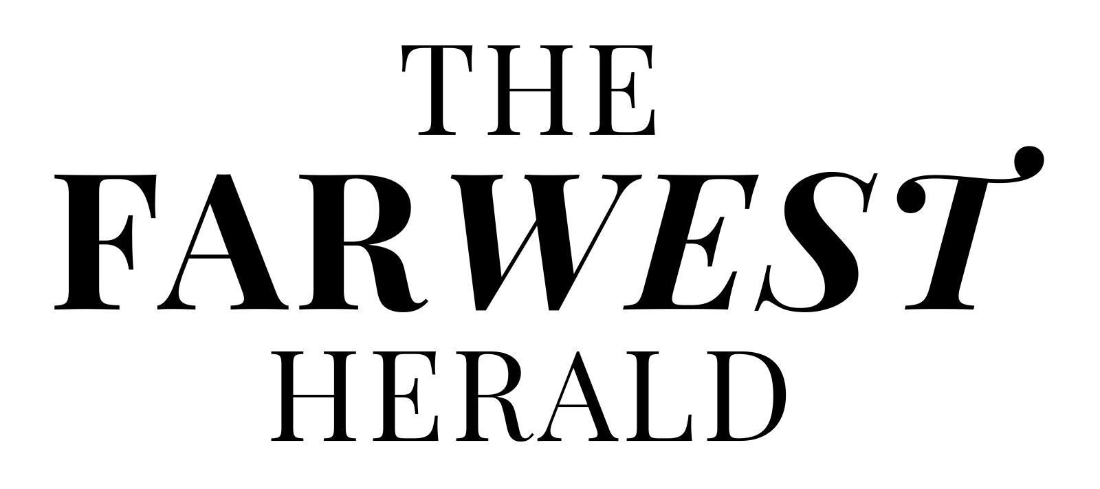 The Farwest Herald Inc.