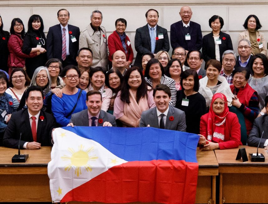 The Filipino Heritage Month of June is an Emblem of our Cultural Unity