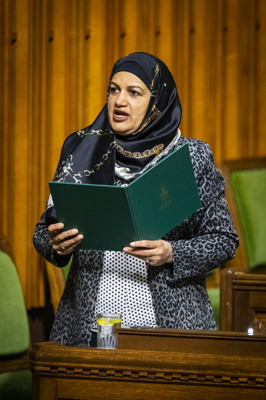 Federal budget invests in housing, youth, and keeping communities safe from hate
