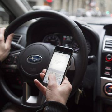 Judge gives 4-year sentence to Quebec driver who was texting before fatal crash