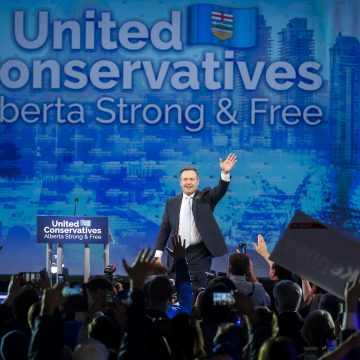 Kenney's premiership to pose challenges, opportunities for Trudeau