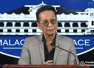 PHL ELECTION RESULTS CREDIBLE: PANELO