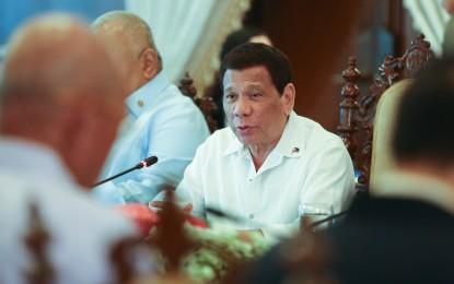 """Malacanang Palace slams """"derogatory, biased"""" foreign docu on PHL drug war"""