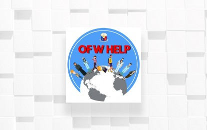 Phil Department of Affairs (DFA)  launches Facebook page to help distressed OFWs