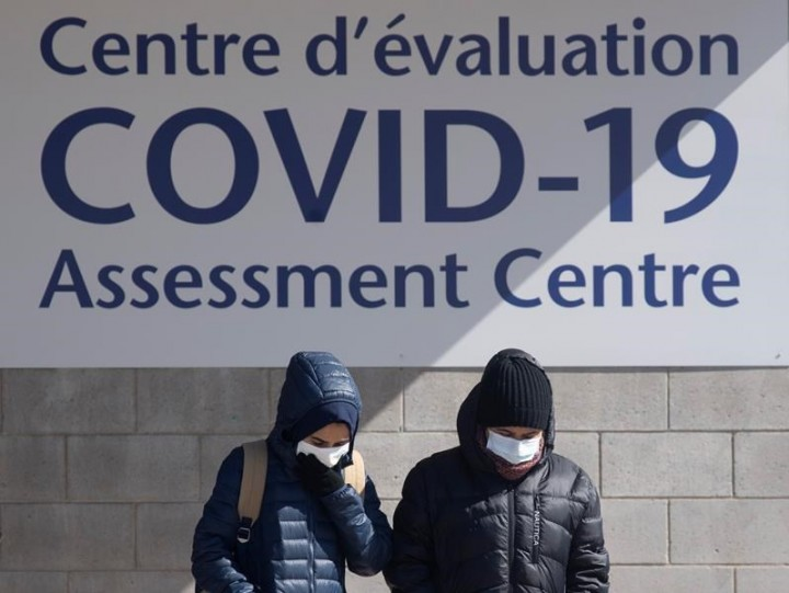 A COVID-19 update and new provincial measures: March 16, 2020