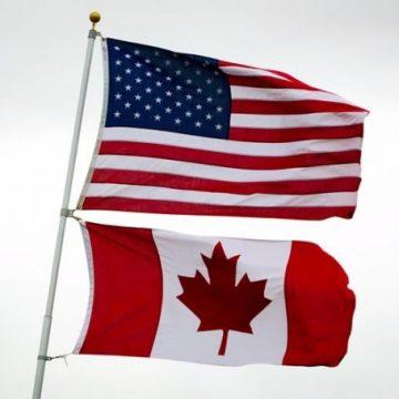 Trump confirms Canada-U.S. border to be closed to non-essential travel