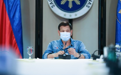 PHL President Duterte respects free speech of OFW in Taiwan: Palace