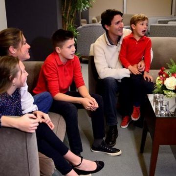 Do as we say, not as we do? Trudeau, Scheer forced to defend family trips
