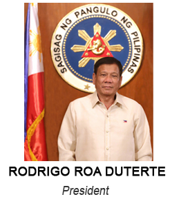 MESSAGE OF PRESIDENT RODRIGO ROA DUTERTE IN CELEBRATION OF THE 122ND ANNIVERSARY OF THE PROCLAMATION OF PHILIPPINE INDEPENDENCE