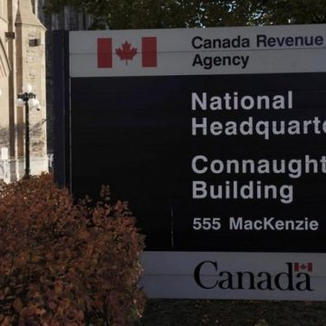 Canada Revenue Agency extends tax payment deadline to Sept. 30