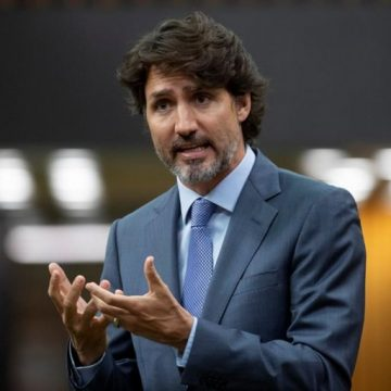 Commons finance committee to hash out details of Trudeau testimony on WE deal