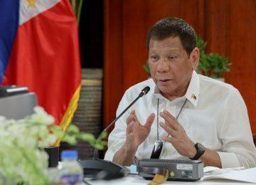 Address extreme poverty, Phil President Duterte to Asean, Australia