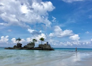 Boracay, Palawan included in Condé Nast beach list