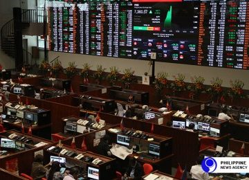 Silver lining amid pandemic: More Pinoys investing in stocks