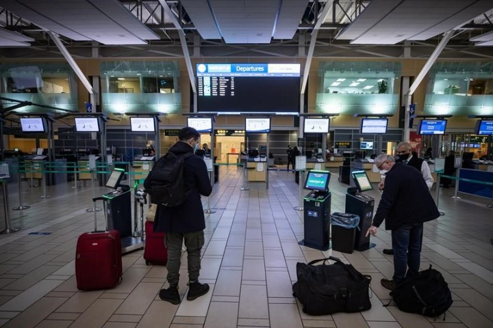 Ottawa lays out criteria for quarantine hotels as it inches toward new travel rule