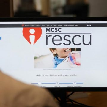Police chiefs endorse new 'Rescu' platform used to find missing kids