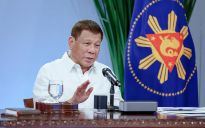 Philippine President Duterte won't allow ABS-CBN to operate even if it gets new franchise