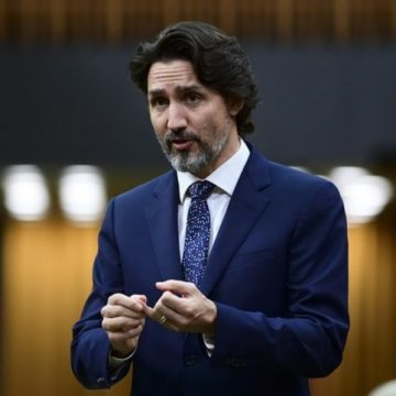 Trudeau warns COVID-19 vaccine passports raise 'questions of fairness'