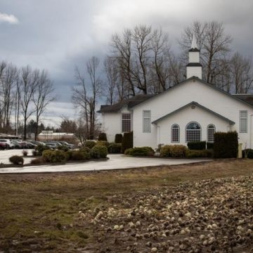 B.C. judge dismisses churches' petition against COVID-19 rules, lawyer says