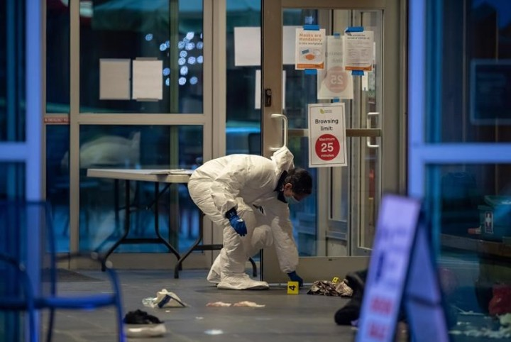 Establishing motive central focus in fatal library attack in North Vancouver: police