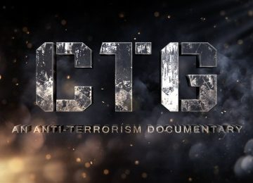 Presidential Communications Operations Office (PCOO)premieres anti-terrorism docu 'CTG'