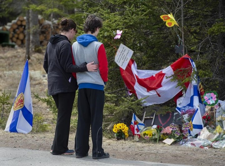 Red Cross collects $6.2 million for families affected by Nova Scotia mass shooting