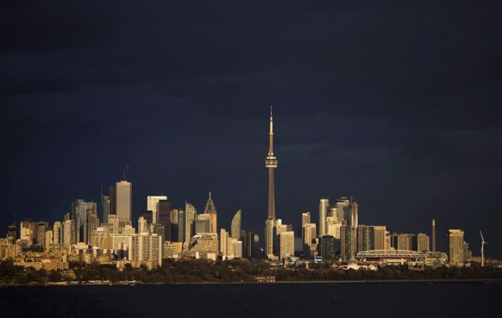 Hate crimes jumped 51 per cent in part spurred by pandemic, Toronto police report