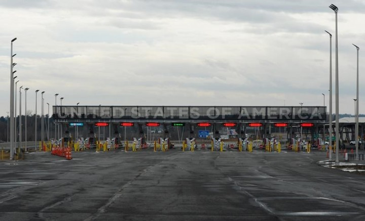 Restrictions at U.S. border to remain in place until end of July, Trudeau says