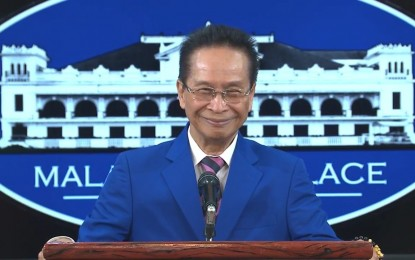 Presidential Legal Counsel Salvador Panelo lauds INC role in nurturing followers' spiritual health