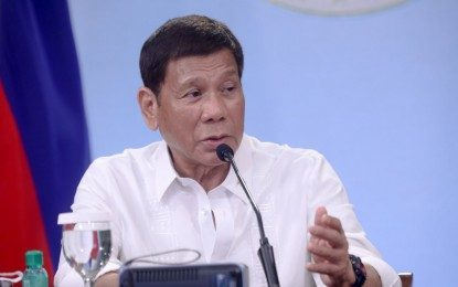 Philippines to 'prepare for the worst' with new COVID variants: Duterte