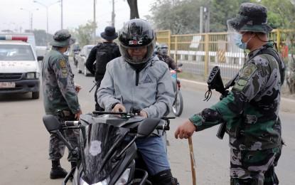 566K apprehended for breach of Covid-19 health protocols