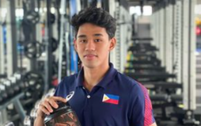 Taekwondo jin Kurt Barbosa clinches Olympic spot