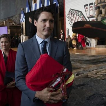 Trudeau's acknowledgment of Indigenous genocide could have legal impacts: experts