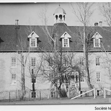 Canada's tragic residential-school reckoning could be grim harbinger for U.S.