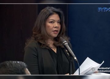 Lorraine Badoy hits Makabayan solons over threat to block NTF-ELCAC fund