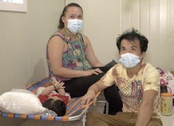 """Balik Probinsya, Bagong Pag-asa"" (BP2) couple leaves 'urban jungle' for simpler life in Leyte"