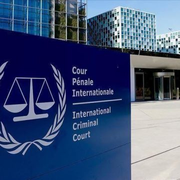 PHL: Department of Foreign Affairs (DFA) hits possible International Criminal Court (ICC) probe into PH anti-drug drive