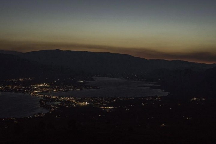 State of emergency declared in British Columbia over growing wildfires