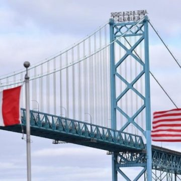 Challenges at southern border may be drag on efforts to reopen Canada-U.S. frontier