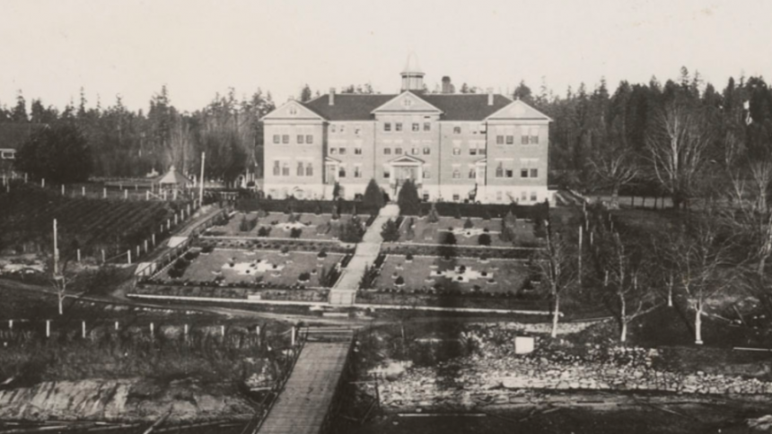 First Nation still investigating former residential school site in British Columbia