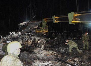 Sulu plane crash underscores need to modernize military