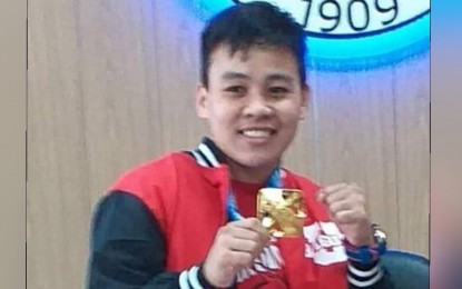 Filipina boxer Nesthy Petecio assured of Olympic medal, Rule bows out