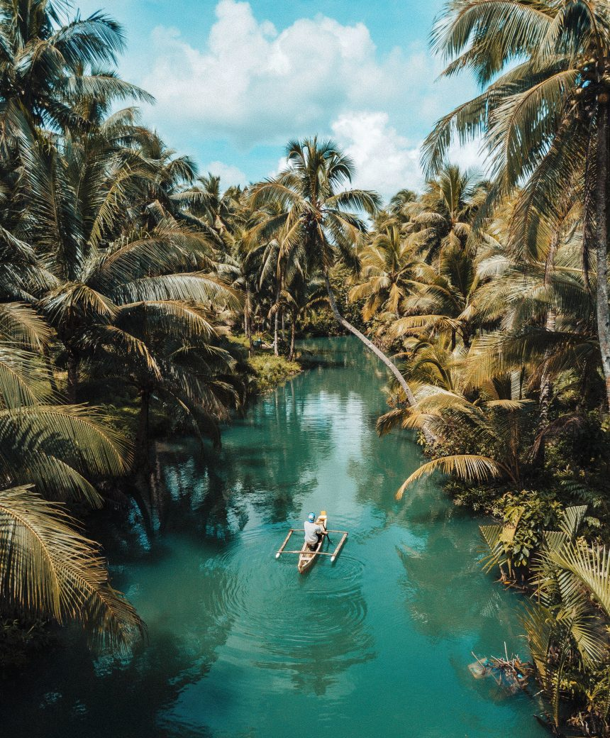 Siargao among Time magazine's greatest places of 2021 list