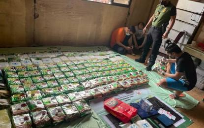 Phil news: Chinese drug suspect killed, P1.5-B worth of shabu seized