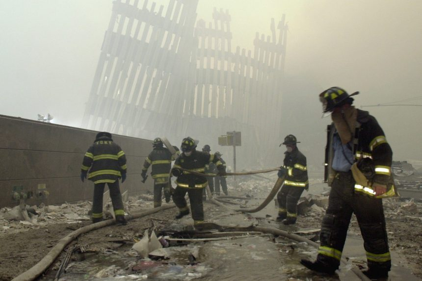 Twenty years later, Canadians reflect on their efforts after the 9/11 attacks