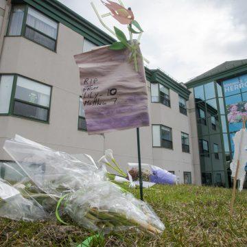 'A horror story:' Quebec health worker recalls shocking scene at Herron care home