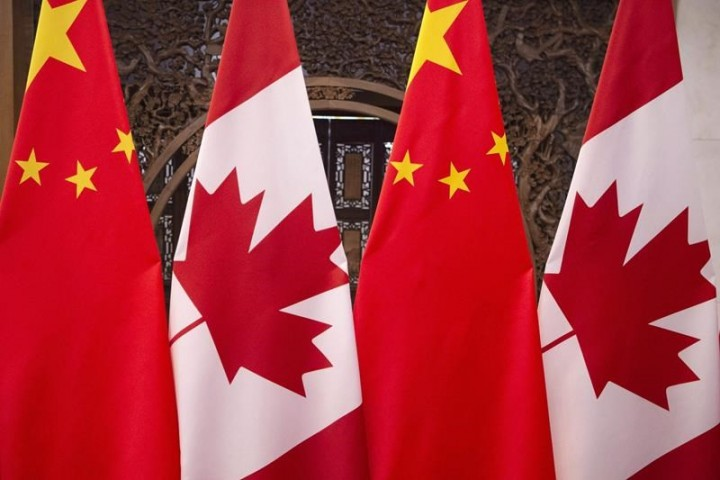 Chinese-controlled company fights Ottawa's order to divest assets on security grounds