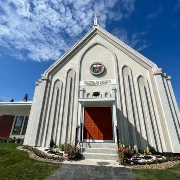 Iglesia Ni Cristo (INC) Extends Major Outreach To Métis Community As It Opens Newly Renovated Chapel In Hinton