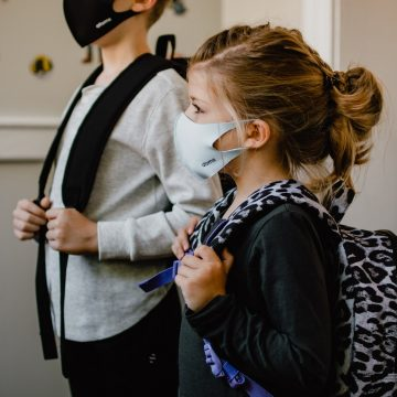 Schools improve ventilation ahead of new year but parents still not breathing easy