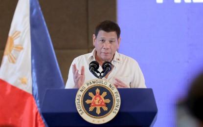 PHL President Duterte 'glad' peace talks with communists terminated